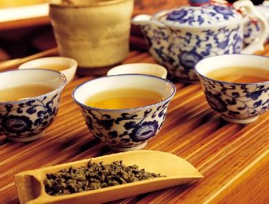 品味铁观音的中庸之美 -茶文化 名茶文化